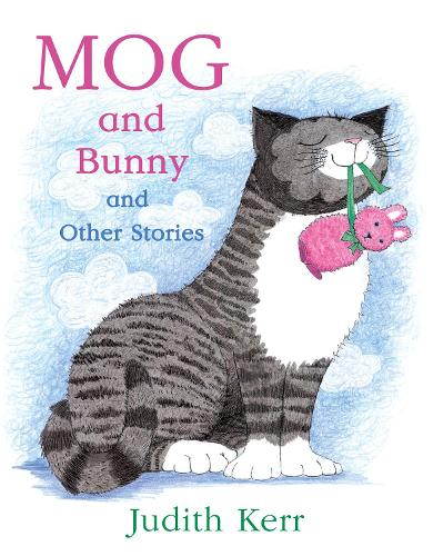 Mog and Bunny and Other Stories (Paperback)