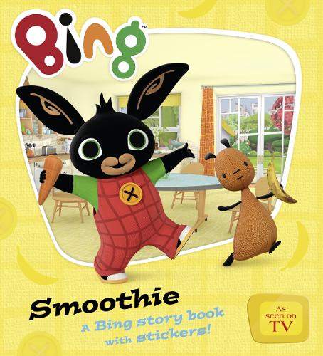 Bing Smoothie - Bing (Paperback)