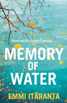Memory of Water