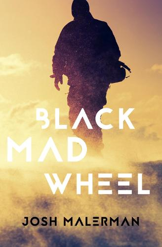 Black Mad Wheel (Paperback)