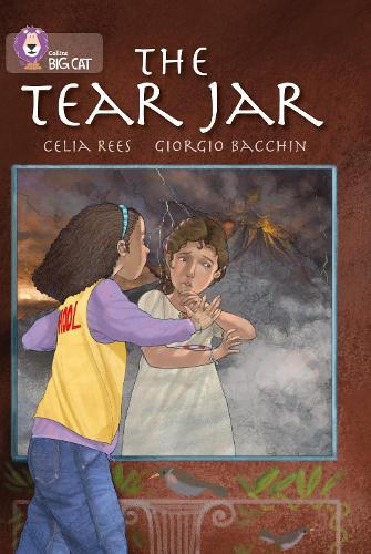 The Tear Jar: Band 18/Pearl - Collins Big Cat (Paperback)
