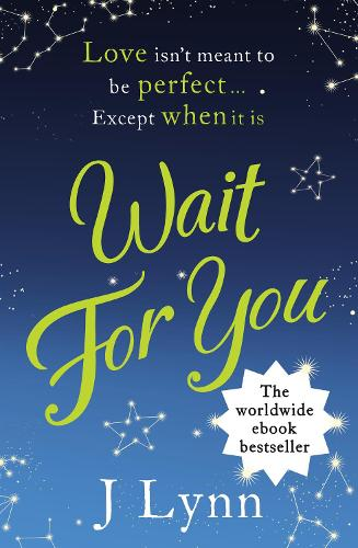 Wait for You - Wait for You 1 (Paperback)
