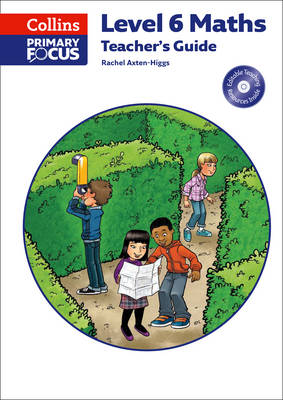 Level 6 Maths: Teacher's Guide - Collins Primary Focus Maths