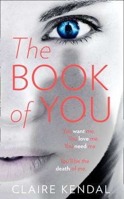The Book of You (Hardback)