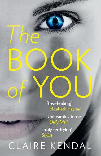 The Book of You (Paperback)