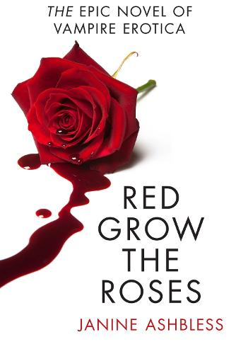 Red Grow the Roses (Paperback)