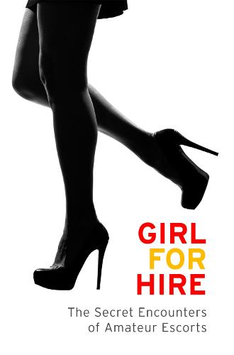Girl for Hire (Paperback)