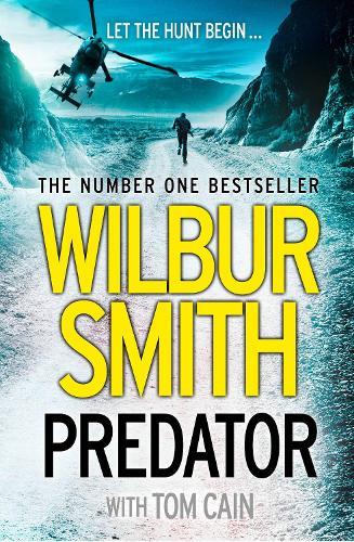 Predator (Paperback)