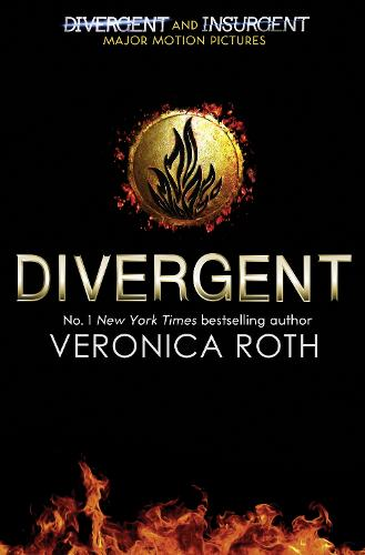 Divergent - Divergent Trilogy Book 1 (Paperback)