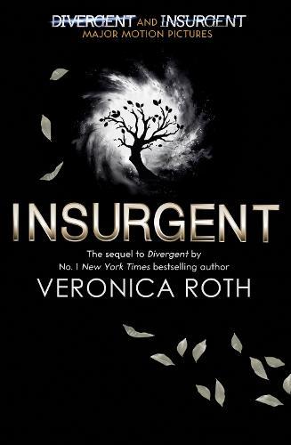 Insurgent - Divergent Trilogy 2 (Paperback)