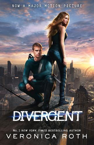 Divergent - Divergent 1 (Paperback)