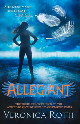 Allegiant - Divergent 3 (Paperback)
