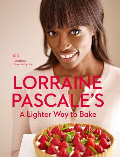 A Lighter Way to Bake (Hardback)