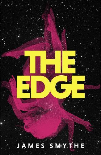 The Edge - The Anomaly Quartet Book 3 (Paperback)