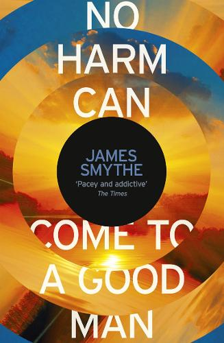 No Harm Can Come to a Good Man (Paperback)