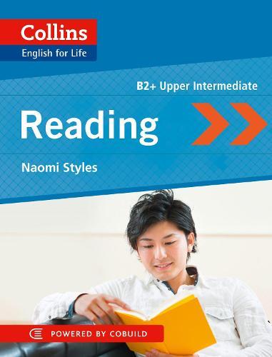 Reading: B2 - Collins English for Life: Skills (Paperback)