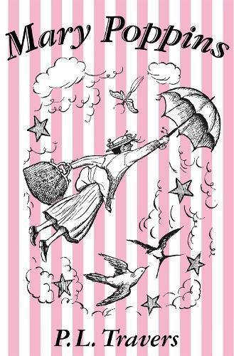Mary Poppins - Collins Modern Classics (Hardback)