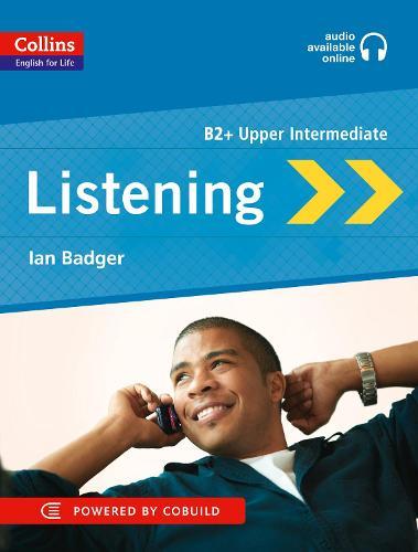 Listening: B2 - Collins English for Life: Skills