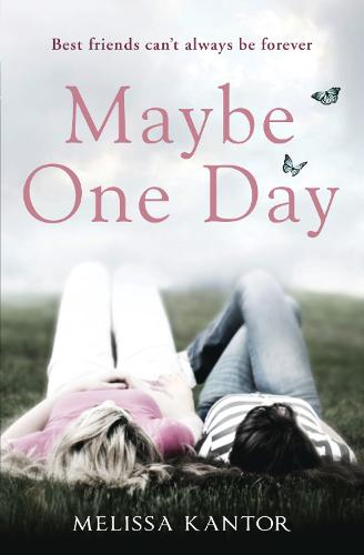 Maybe One Day (Paperback)