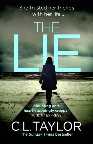 The Lie (Paperback)