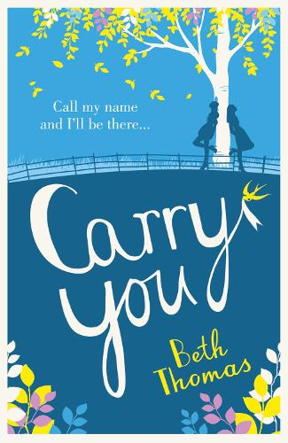 Carry You (Paperback)
