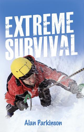 Extreme Survival - Read On (Paperback)