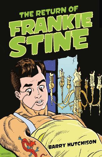 The Return of Frankie Stine - Read On (Paperback)