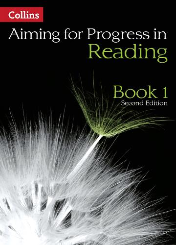 Progress in Reading: Book 1 - Aiming for (Paperback)