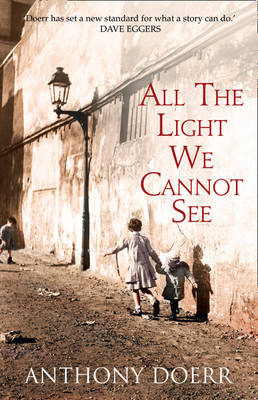 All the Light We Cannot See (Hardback)