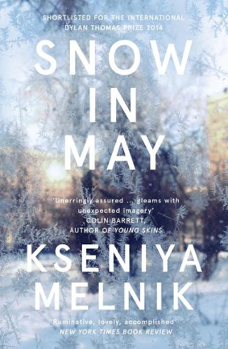 Snow in May (Paperback)