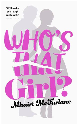 Who's That Girl? (Hardback)