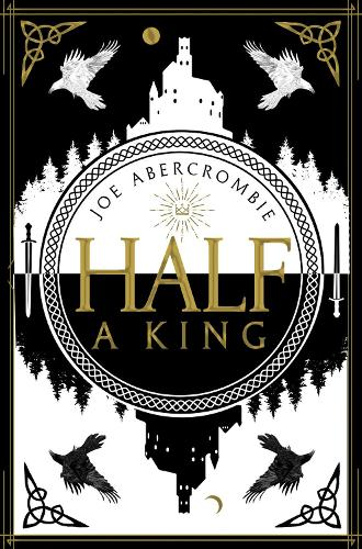 Half a King - Shattered Sea Book 1 (Paperback)
