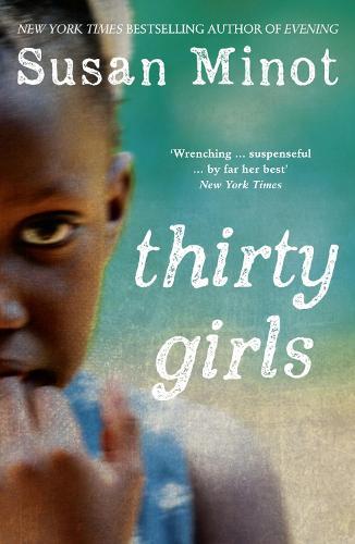 Thirty Girls (Paperback)