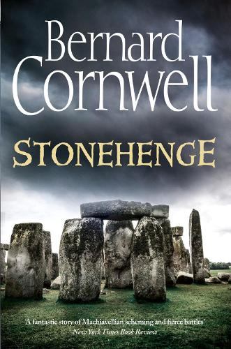 Stonehenge: A Novel of 2000 Bc (Paperback)