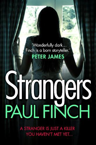 Strangers: The Unforgettable Crime Thriller from the #1 Bestseller (Paperback)