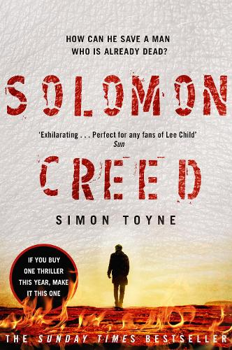 Solomon Creed (Paperback)