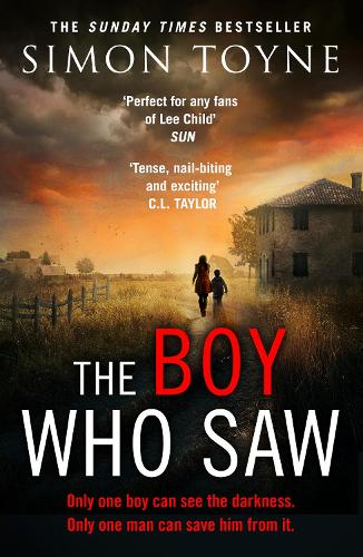 The Boy Who Saw (Paperback)