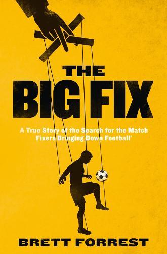 The Big Fix (Paperback)