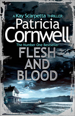 Flesh and Blood (Hardback)