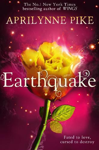 Earthquake (Paperback)