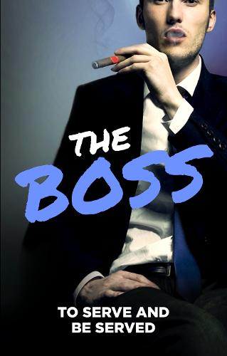 The Boss (Paperback)