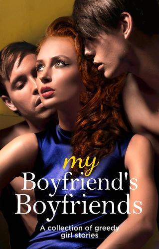 My Boyfriend's Boyfriends (Paperback)