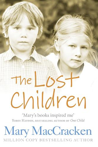 The Lost Children (Paperback)