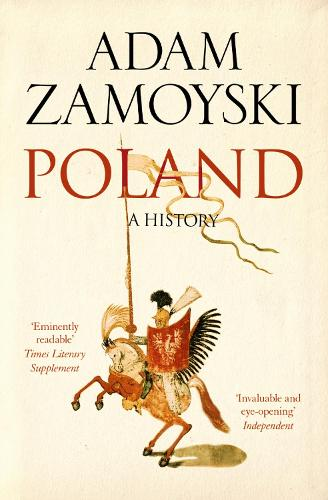 Poland: A History (Paperback)