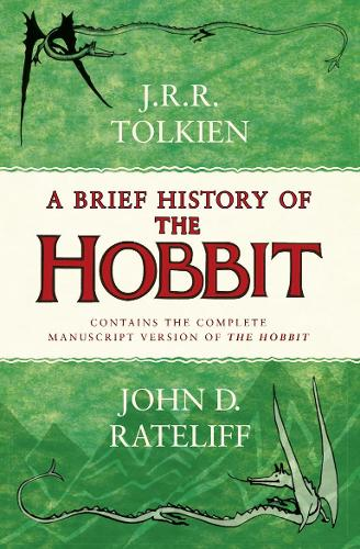 A Brief History of the Hobbit (Paperback)