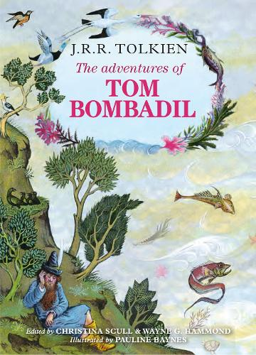 The Adventures of Tom Bombadil (Hardback)