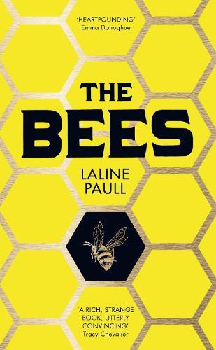 The Bees (Hardback)
