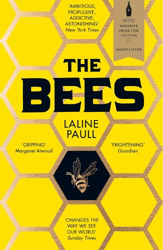 The Bees (Paperback)