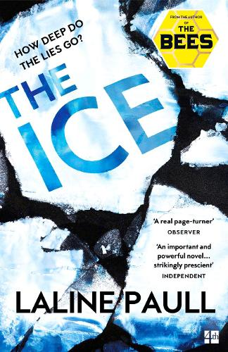 The Ice (Paperback)