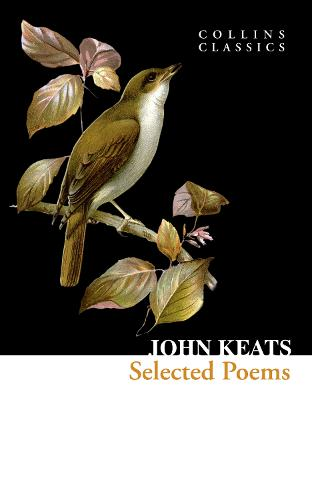 Selected Poems and Letters - Collins Classics (Paperback)